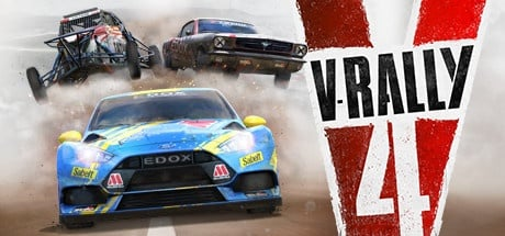 Buy V-Rally 4 for Steam PC