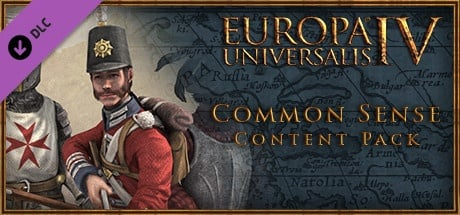 Buy Content Pack - Europa Universalis IV: Common Sense for Steam PC