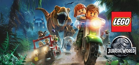Buy LEGO Jurassic World for Steam PC