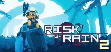 Buy Risk of Rain 2 for Steam PC