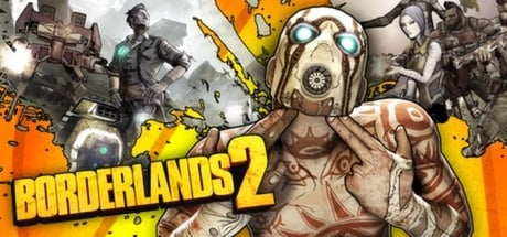 Buy Borderlands 2 for Steam PC