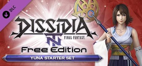 DFF NT: Yuna Starter Pack