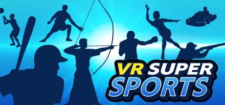 VR SUPER SPORTS