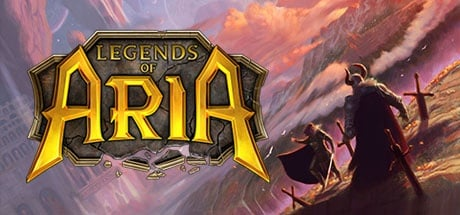 Buy Legends of Aria for Steam PC