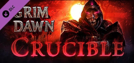 Buy Grim Dawn - Crucible Mode DLC for Steam PC
