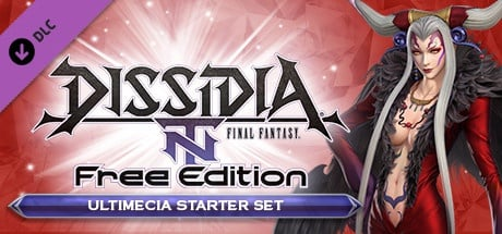 Buy DFF NT: Ultimecia Starter Pack for Steam PC