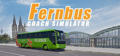 Buy Fernbus Simulator for Steam PC