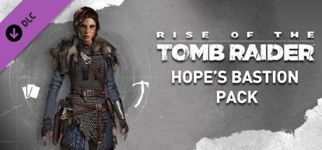 Hope's Bastion Pack