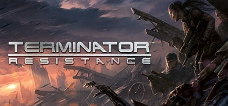 Buy Terminator: Resistance for Steam PC