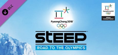 Buy Steep - Road to the Olympics for U Play PC