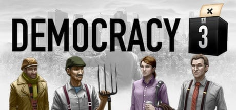 Buy Democracy 3 for Steam PC