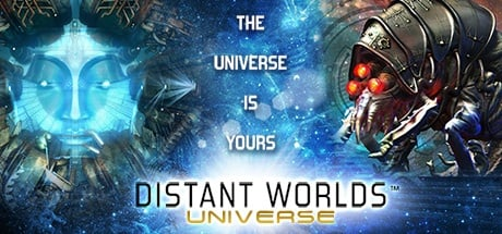 Buy Distant Worlds: Universe for Steam PC