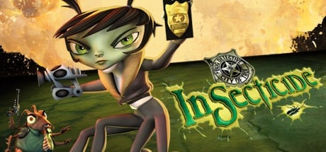 Buy Insecticide Part 1 for Steam PC
