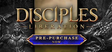 Disciples: Liberation - Standard Edition