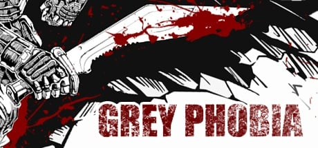 Buy Grey Phobia for Steam PC