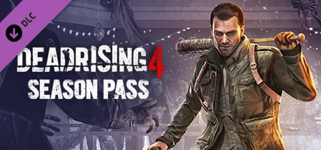 Buy Dead Rising 4 - Season Pass for Steam PC