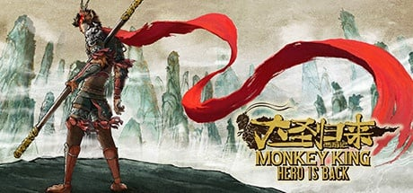 Buy MONKEY KING: HERO IS BACK for Steam PC