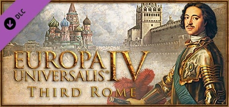 Buy Europa Universalis IV: Third Rome for Steam PC