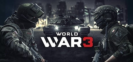 Buy World War 3 for Steam PC