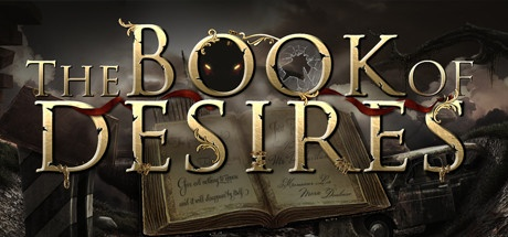 Buy The Book of Desires for Steam PC