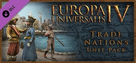 Europa Universalis IV: Trade Nations Unit Pack