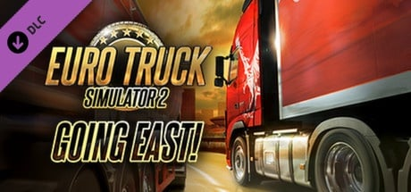 Buy Euro Truck Simulator 2 - Going East! for Steam PC