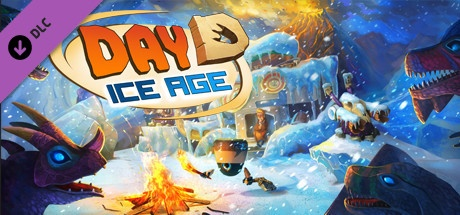 Buy Day D - Ice Age for Steam PC
