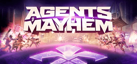 Buy Agents of Mayhem for Steam PC