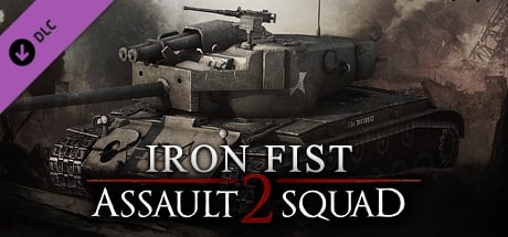 MEN OF WAR ASSAULT SQUAD 2 С МОДОМ COLD WAR