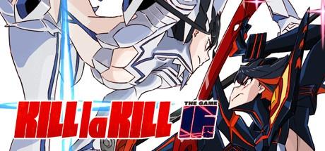 Buy KILL la KILL -IF for Steam PC