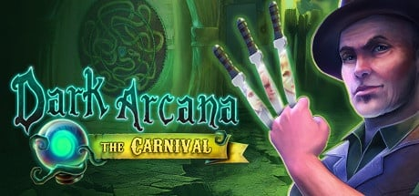 Buy Dark Arcana: The Carnival for Steam PC