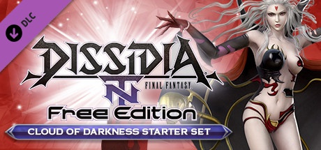 Buy DFF NT: Cloud of Darkness Starter Pack for Steam PC