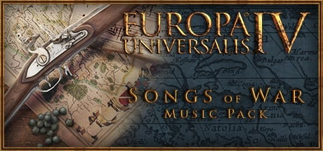 Buy Europa Universalis IV: Songs of War Music Pack for Steam PC