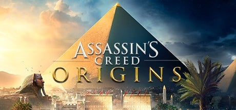 Assassin's Creed® Origins Steam Edition