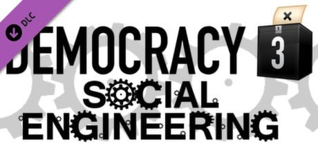 Buy Democracy 3: Social Engineering for Steam PC