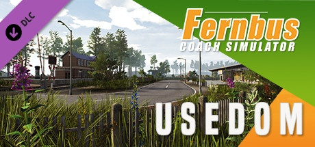 Buy Fernbus Simulator - Usedom for Steam PC