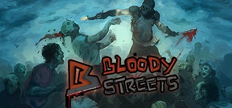 Buy Bloody Streets for Steam PC