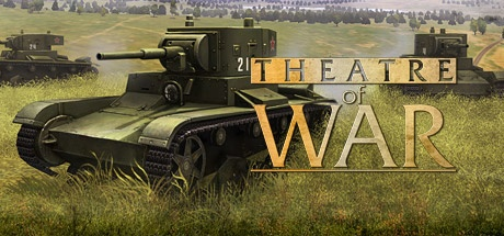 Buy Theatre of War for Steam PC