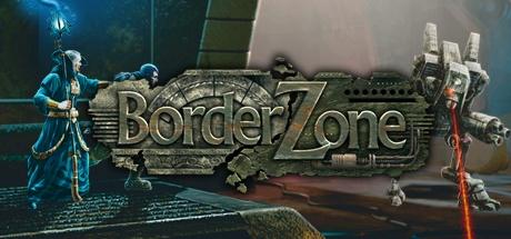 Buy BorderZone for Steam PC