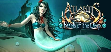 Buy Atlantis: Pearls of the Deep for Steam PC