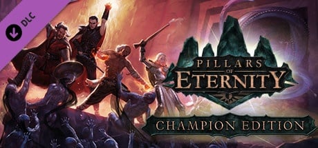 Pillars of Eternity: Champion Edition Upgrade Pack