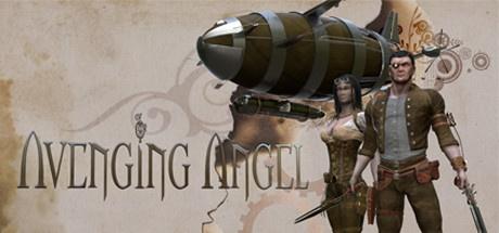 Buy Avenging Angel for Steam PC