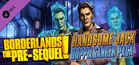 Buy Handsome Jack Doppelganger Pack for Steam PC