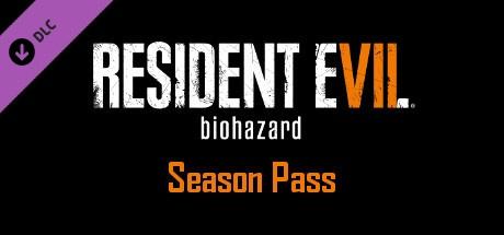 Resident Evil 7 / Biohazard 7 - Season Pass