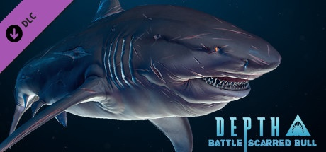 Buy Depth - Battle-scarred Bull Skin for Steam PC