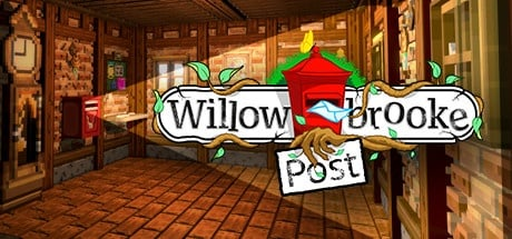 Willowbrooke Post | Story-Based Management Game