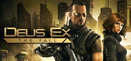 Deus Ex the Fall