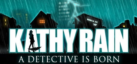 Buy Kathy Rain for Steam PC
