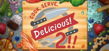Buy Cook, Serve, Delicious! 2!! for Steam PC