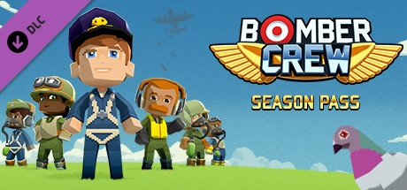 Buy Bomber Crew Season Pass for Steam PC